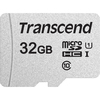 Transcend 300s 32GB MicroSD Uhs-1 U1 Class10 - Read 95mb/S - Write 45mb/S With Adaptor