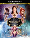 Nutcracker and the Four Realms (Region A - 4K Ultra HD + Blu-Ray)