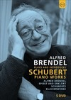 Alfred Brendel Plays and Introduces S (Region 1 DVD)