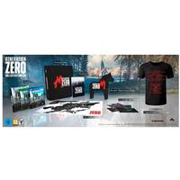 Generation Zero - Collector's Edition (PS4)