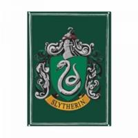 Slytherin (Metal Wall Sign A5)