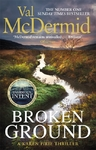 Broken Ground - Val McDermid (Paperback)