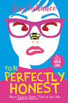 To Be Perfectly Honest - Jess Vallance (Paperback)