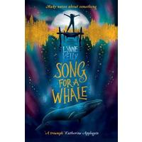Song For a Whale - Lynne Kelly (Paperback)