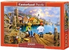 Castorland - At the Dock Puzzle (1000 Pieces)