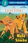 The Lion King: Nala And Simba - Mary Tillworth (Paperback)