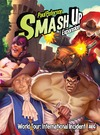 Smash Up: World Tour - International Incident (Card Game)