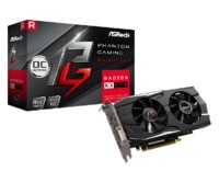 ASRock Phantom Gaming D Radeon RX570 8GB GDDR5 Overclocked Graphics Card
