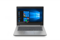 Lenovo Ideapad 330 14 inch Fhd Intel Core i7-8550U 4GB RAM 1TB HDD Win10 Home Notebook - Grey - Cover