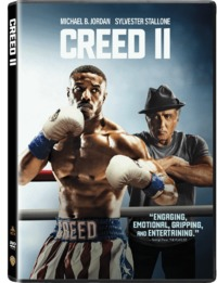 Creed II (DVD)