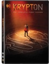 Krypton - Season 1 (DVD)