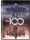 The 100 - Season 5 (DVD)