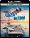 Aircraft Carrier:Guardian of the Seas (Region A - 4K Ultra HD + Blu-Ray)