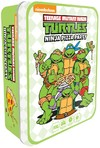 Teenage Mutant Ninja Turtles: Ninja Pizza Party (Board Game)