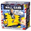 The Presidential Wall Game (Board Game)