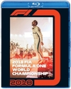 F1 Review: 2018 (Blu-ray)