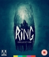 Ring Collection (Blu-ray)