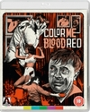 Color Me Blood Red (Blu-ray)