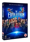 WWE: Evolution 2018 (DVD)