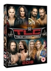 WWE: TLC - Tables/Ladders/Chairs 2018 (DVD)