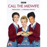 Call the Midwife: Series Eight (DVD)