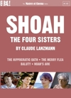 Shoah: The Four Sisters - The Masters of Cinema Series (DVD)