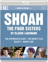 Shoah: The Four Sisters - The Masters of Cinema Series (Blu-ray)