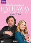 Shakespeare & Hathaway: Private Investigators - Series Two (DVD)
