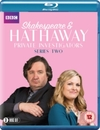 Shakespeare & Hathaway: Private Investigators - Series Two (Blu-ray)