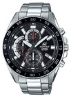 Casio Edifice Series Analogue Wrist Watch - Silver