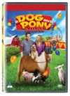 A Dog and Pony Show (DVD)