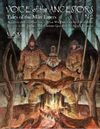 Würm - Voice of the Ancestors No. 2: Tales of the Man Eaters (Role Playing Game)