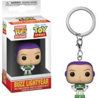 Funko Pop! Keychain - Toy Story - Buzz
