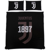 Juventus - Reversible Mono Duvet Set (Double)