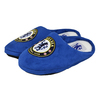 Chelsea - Big Crest Mule Slippers (Size 11-12)