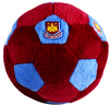 West Ham United F.C. - Plush Ball