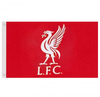 Liverpool - Core Crest Flag