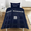 Doctor Who - Classic Duvet (Single)