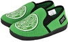 Celtic - New Heel Slippers (Size 10-11)