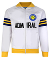 Leeds United - 1978 Admiral Retro Track Jacket (Small)
