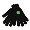 Celtic F.C. - Core Knitted Gloves - Black