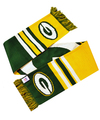 NFL Green Bay Packers - Big Logo Scarf