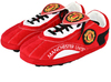 Manchester United - Sloffie Boot Slippers (Medium)