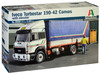 Italeri - 1/24 - Iveco Turbostar 190.42 Canvas Truck (Plastic Model Kit)