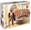 Italeri - 1/500 - The Colosseum: World Architecture (Plastic Model Kit)