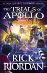 The Trials of Apollo: Burning Maze - Rick Riordan (Paperback)