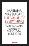 Value of Everything - Mariana Mazzucato (Paperback)