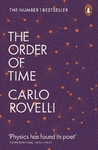 Order of Time - Carlo Rovelli (Paperback)