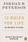12 Rules For Life - Jordan B. Peterson (Paperback)