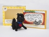 Hairy Maclary Book & Toy - Lynley Dodd (Hardcover)